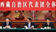Tibet Boss: A Han Reserved Job