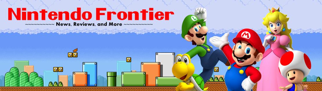 Nintendo Frontier