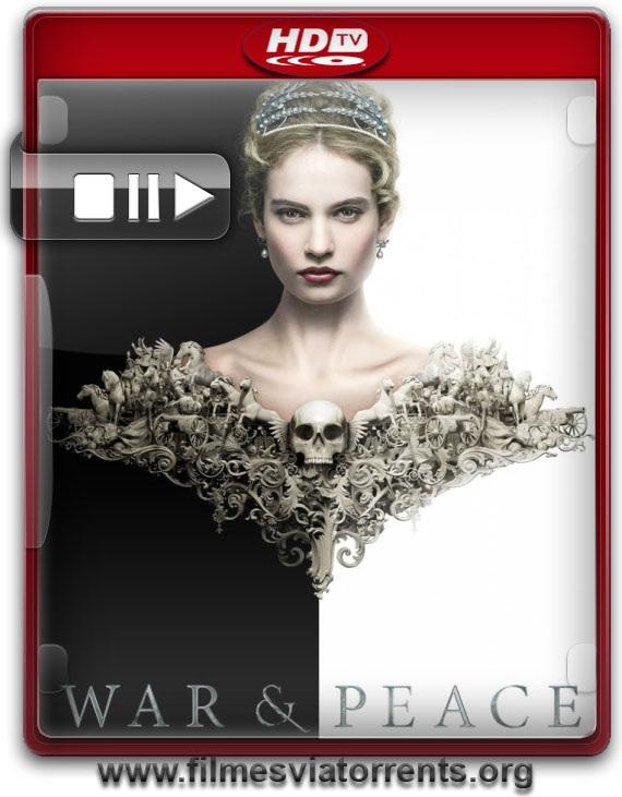 War and Peace 1° Temporada