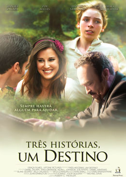 Filme Três Histórias, Um Destino 2012 Torrent