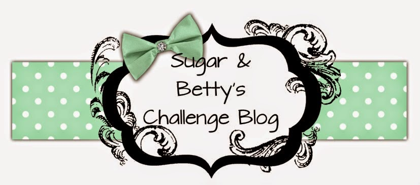 Sugar & Betty's Challenge