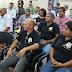 Diretoria do Sindasp-RN participa de encontro com presidente da Nova Central Sindical dos Trabalhadores