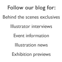 Follow the blog