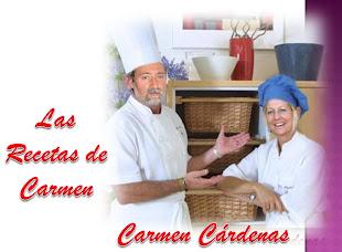 Nuestro Blog de Cocina
