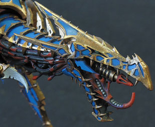 A Closer Look at the Heldrake