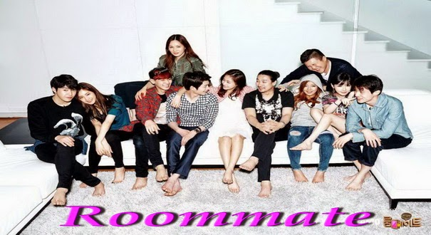 Download and Watch Roommate Season 2 Ep 13 (Episode 33) English subtitle