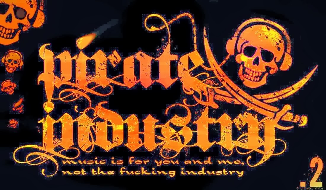 Pirate Industry is back