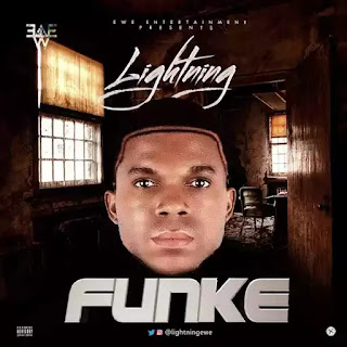[Music] Lightning – Funke