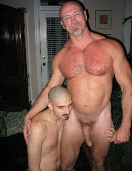 Gay Porn Dad