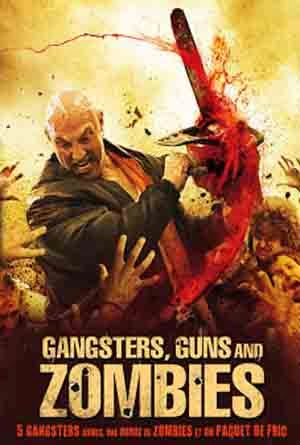 Gangsters Guns and Zombies (2012) BRRip cupux-movie.com