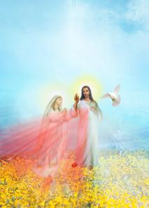 santa madre de dios