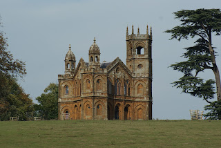 Stowe-Gothic+Temple-Gary+Webb