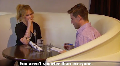 Amy Schumer The Bachelorette Season 11 Episode Two Recap