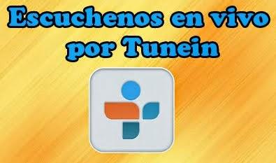 """Escuche en VIVO la señal de """"Hasta que el cuerpo aguante radio"""" por TUNEIN"""