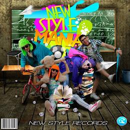 Descarga El Disco New Style Record - New Style Mania