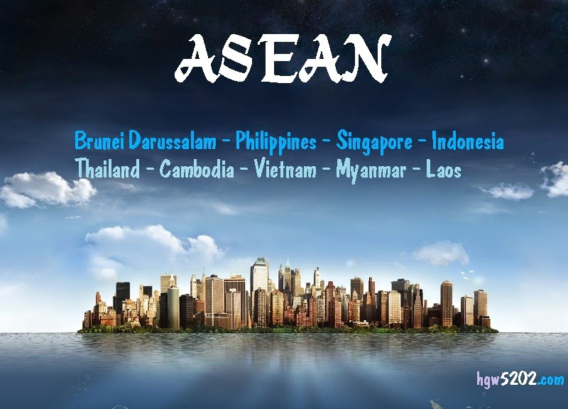 ASEAN is Association of Southeast Asian Nations
