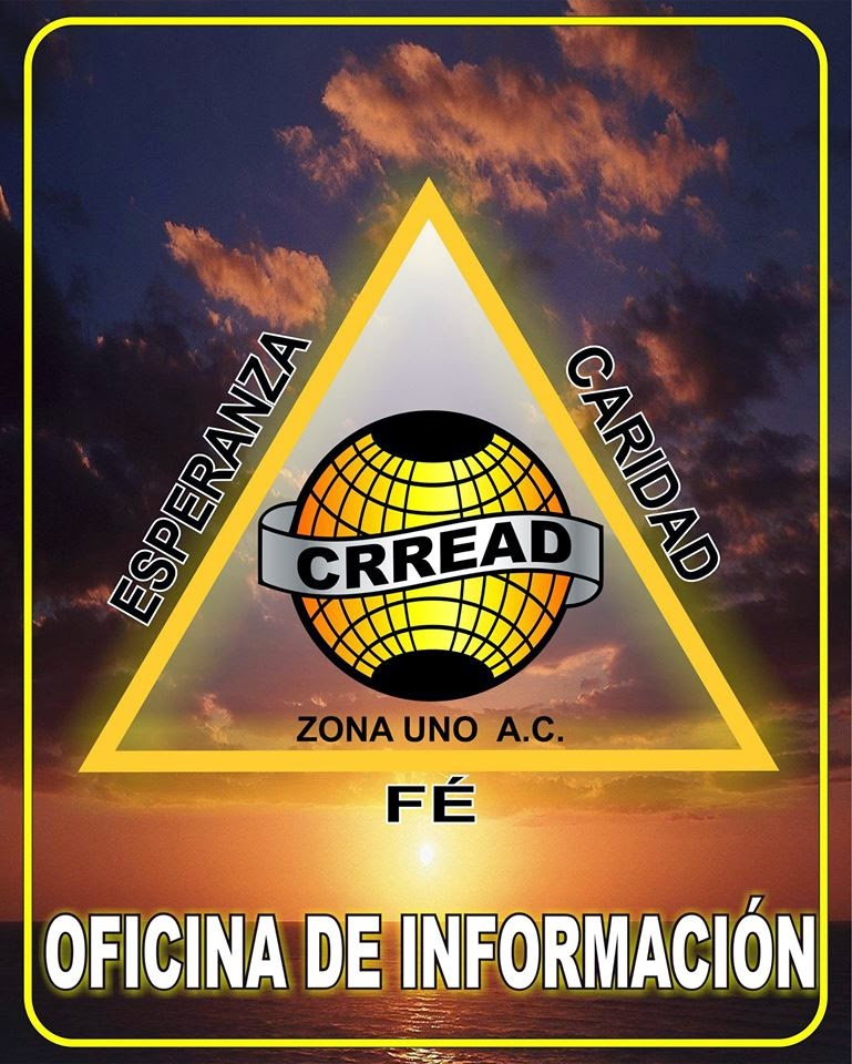 Oficina de informacion y traslados crread zona uno ac for Oficina informacion