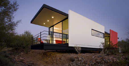 Bensozia Cool Sustainable Mobile Homes