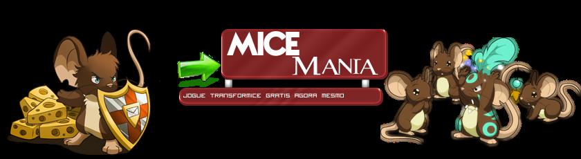Mice mania