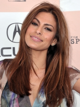 IN FASHION: Best Celebrity Hair Color for 2011