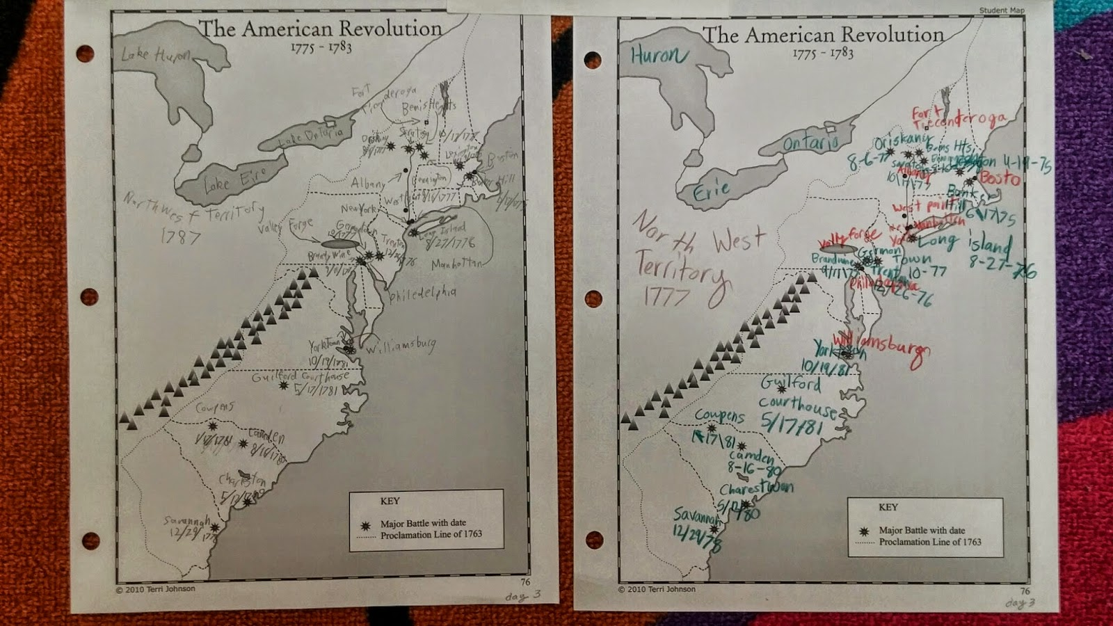 revolutionary war summary You will read about the problems created by the seven years' war, and british  efforts to  summary: the causes of the revolution the roots of the american.