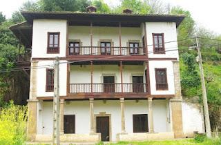 Láneo, casa de Longoria Rivera