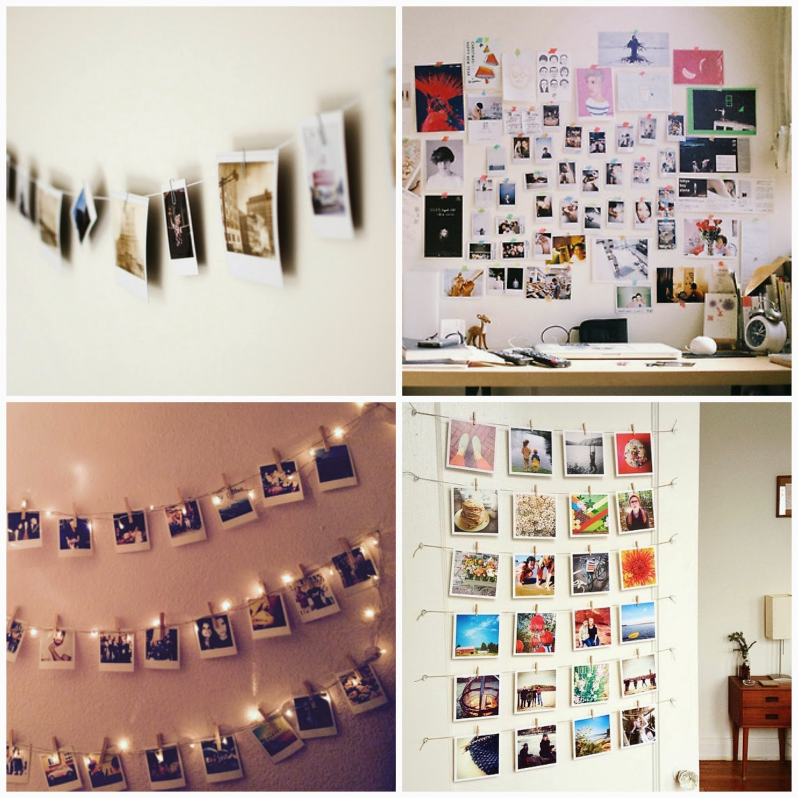 instagram printed photos craft trend to watch