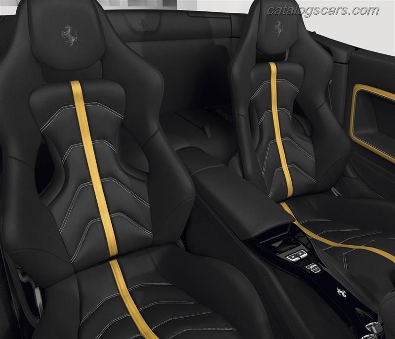 صور سيارة فيرارى كاليفورنيا 2013 - اجمل خلفيات صور عربية فيرارى كاليفورنيا 2013 - Ferrari California Photos Ferrari-California-2012-52.jpg