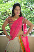 Mitra photo shoot in half saree-thumbnail-8