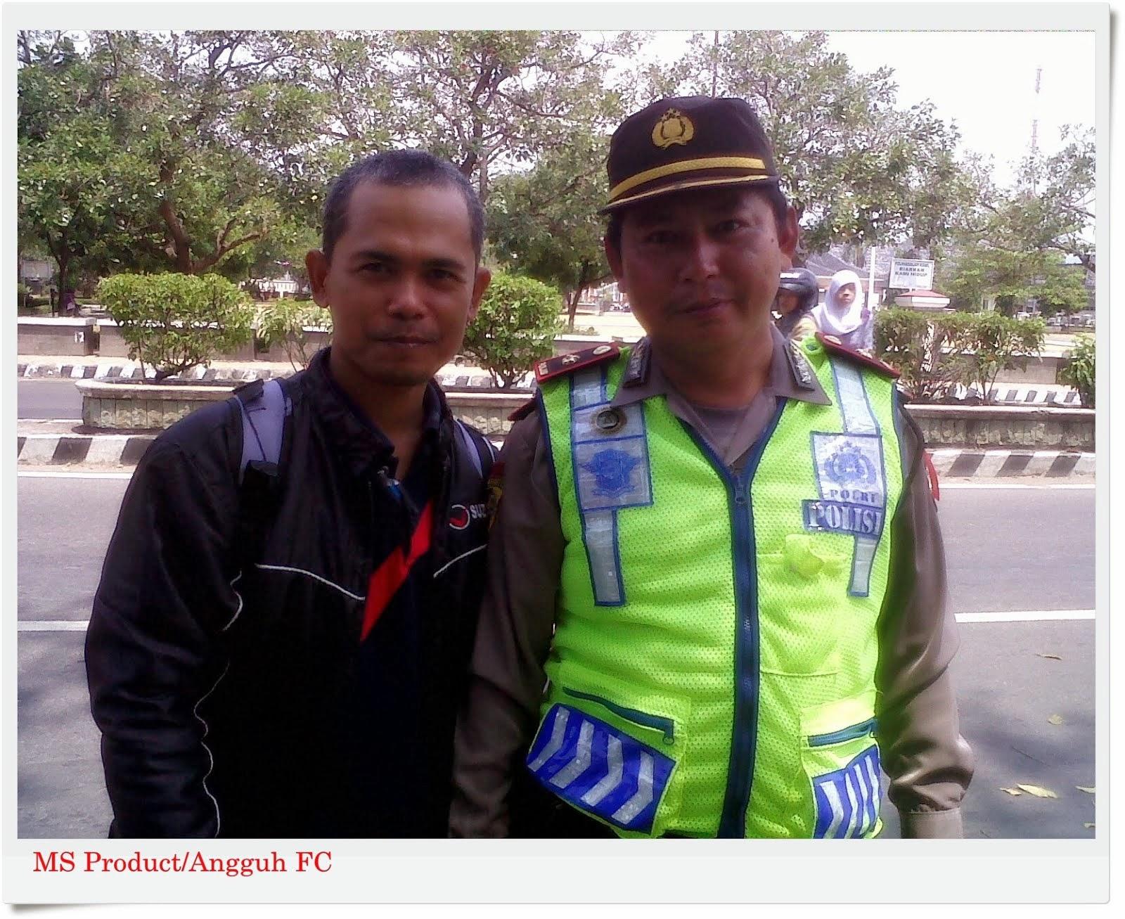 Kompol H. Mukmin Hidayat