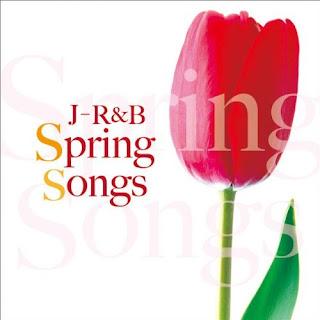 V.A. オムニバス - J-R&B -Spring Songs-