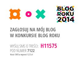 BLOK ROKU 2014