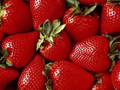內湖草莓季