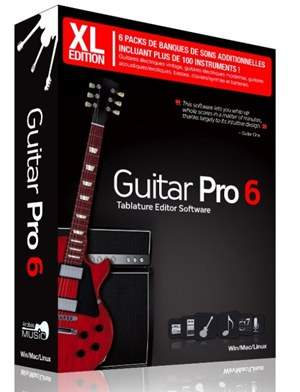 descargar guitar pro 6 full espanol gratis
