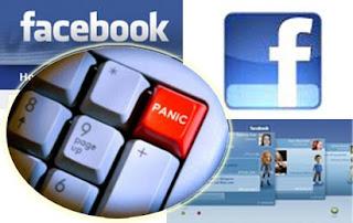 Kode-kode rahasia facebook
