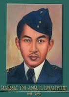 gambar-foto pahlawan nasional indonesia Iswahyudi