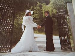 una foto del mio matrimonio