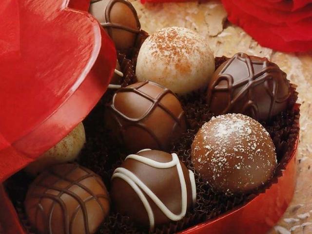चॉकलेट बनाना सीखें