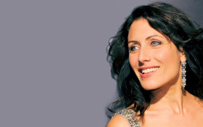 Lisa Edelstein Wallpapers