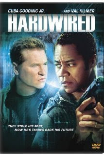 Hardwired 2009 Hindi Dubbed Movie Watch Online