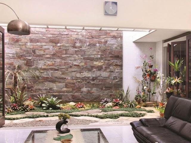 Aneka ide Model Lampu Hias Rumah Minimalis 2015 yang menawan