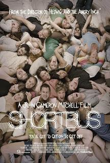 Watch Shortbus (2006) movie free online