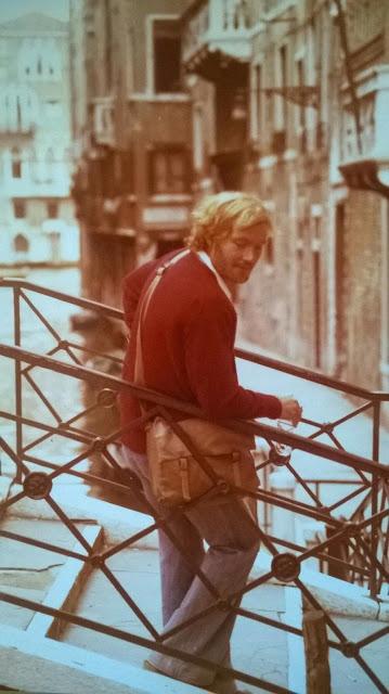 venezia ....nostalgie immense