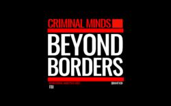 CM: BEYOND BORDERS