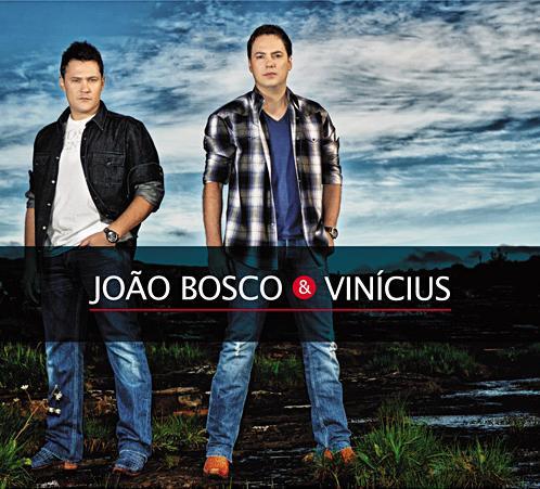 Capa João Bosco & Vinícius   João Bosco & Vinícius | músicas