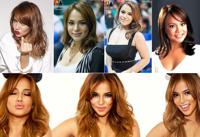 Biography Know More About Erika Padilla