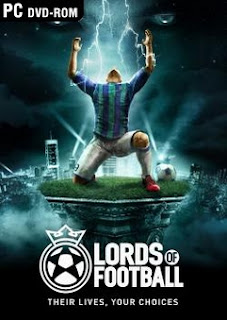 Free Download Lords of Football Complete PC Game