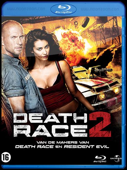 [Mini-HD] Death Race 2 (2010) ซิ่ง สั่ง ตาย 2 [720p][เสียง:ไทยDTS+อังกฤษDTS][บรรยาย:ไทย+อังกฤษ]