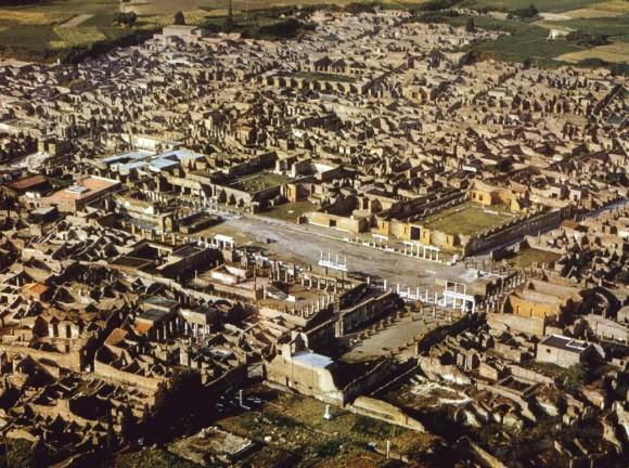 pompeii satu dari 11 sisa peradaban yang pernah hilang