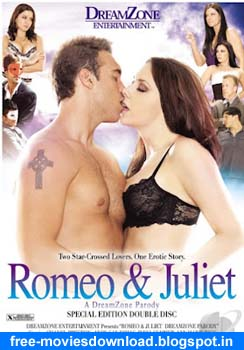 Romeo and juliete porn